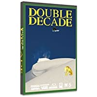 【スノーボード DVD】 Double Decade (タ゛フ゛ル・テ゛ィケート゛) 日本語字幕版