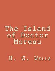 The Island of Doctor Moreau (Books4all)