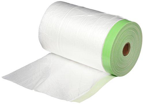 養生 マスカー 布テープ 2800mm×25M グリーン M-NTM2800