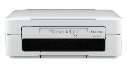 EPSON インクジェット複合機 Colorio PX-045A
