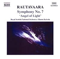 Rautavaara: Symphony No. 7 Angel of Light (2003-05-03)