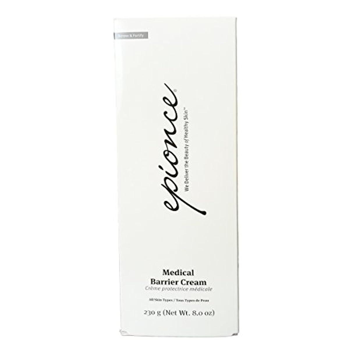 静的凝縮する義務Epionce Medical Barrier Cream - For All Skin Types 230g/8oz並行輸入品