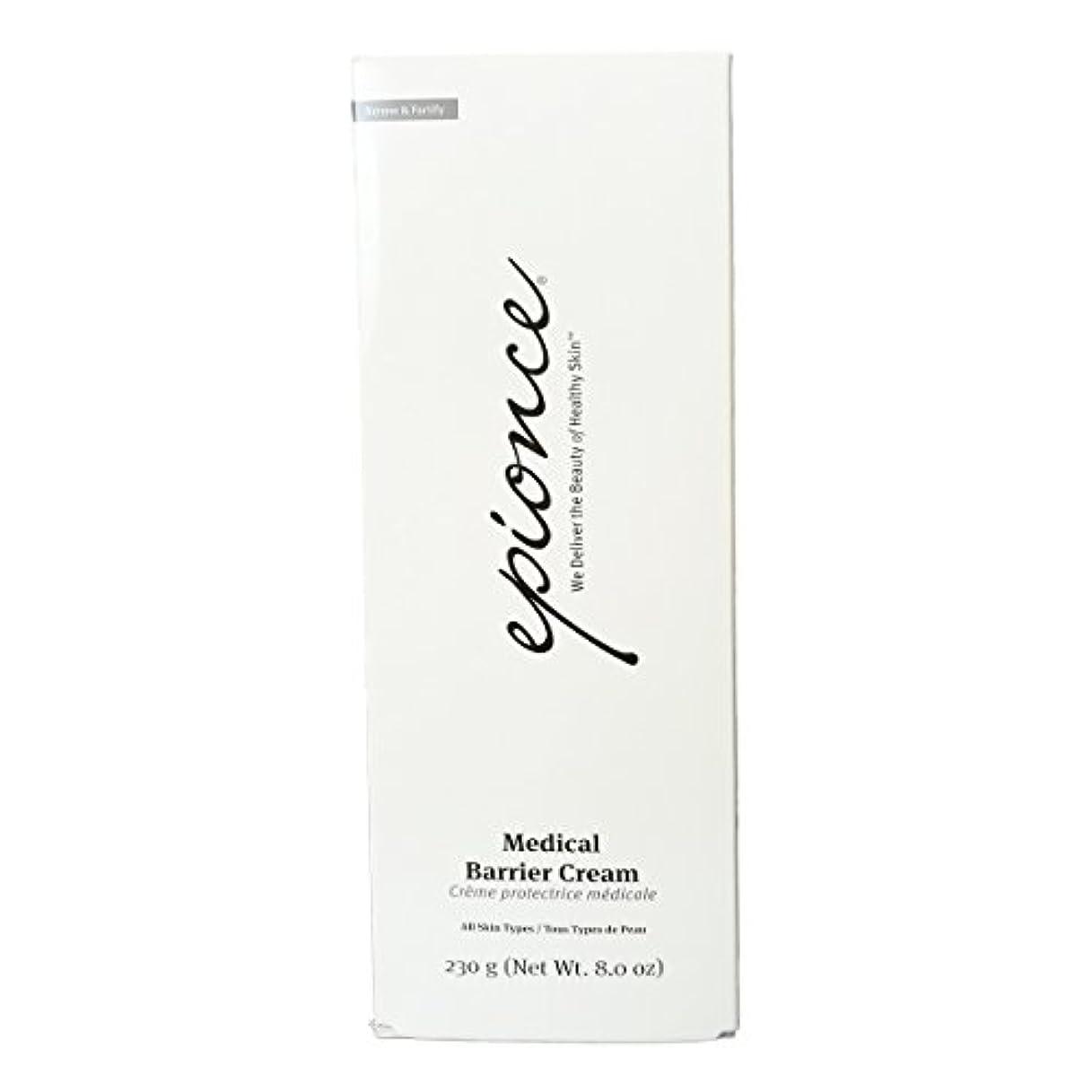 化学タクト趣味Epionce Medical Barrier Cream - For All Skin Types 230g/8oz並行輸入品