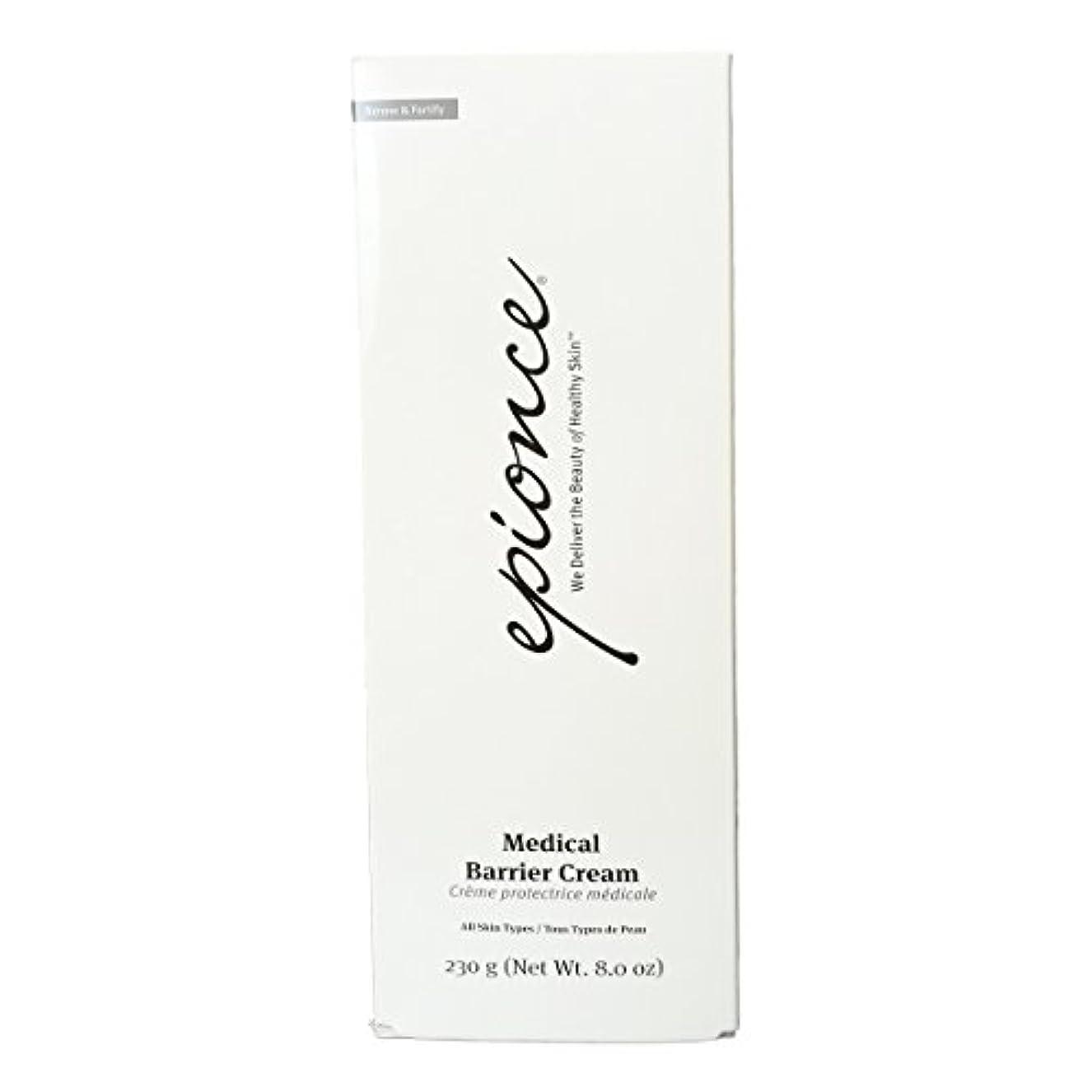 負荷騒乱欠陥Epionce Medical Barrier Cream - For All Skin Types 230g/8oz並行輸入品