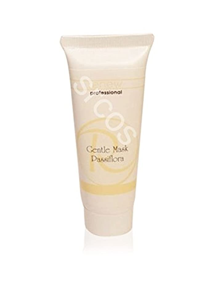 混合した爆発説明的Renew Gentle Mask Passiflora 70ml