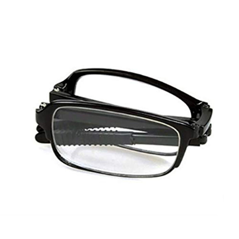 超軽量折りたたみ式老眼鏡、樹脂レンズ、快適なノーズパッド、時代を超越した外観、クリスタルクリアなビジョン