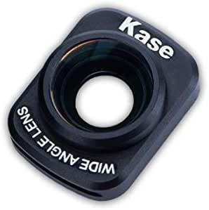 Kase Osmo Pocket用 広角レンズ