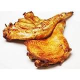 4本入り とりたけ自慢の味★ローストチキン(thigh roast chicken) 骨付きもも肉(鳥取県産) 冷蔵品