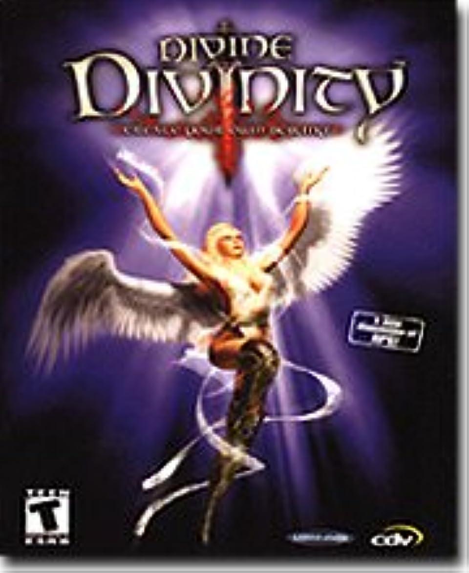 国籍タイル気性Divine Divinity (Jewel Case) (輸入版)