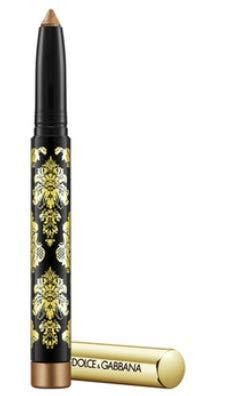 ドルチェ&ガッバーナ 【Dolce & Gabbana(ドルチェ&ガッバーナ)】 インテンスアイズ クリーミーアイシャドウスティック (6)の画像