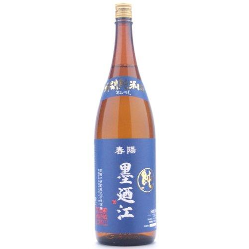 宮城県 墨廼江酒造 墨廼江(すみのえ) 特別純米酒 1800ml