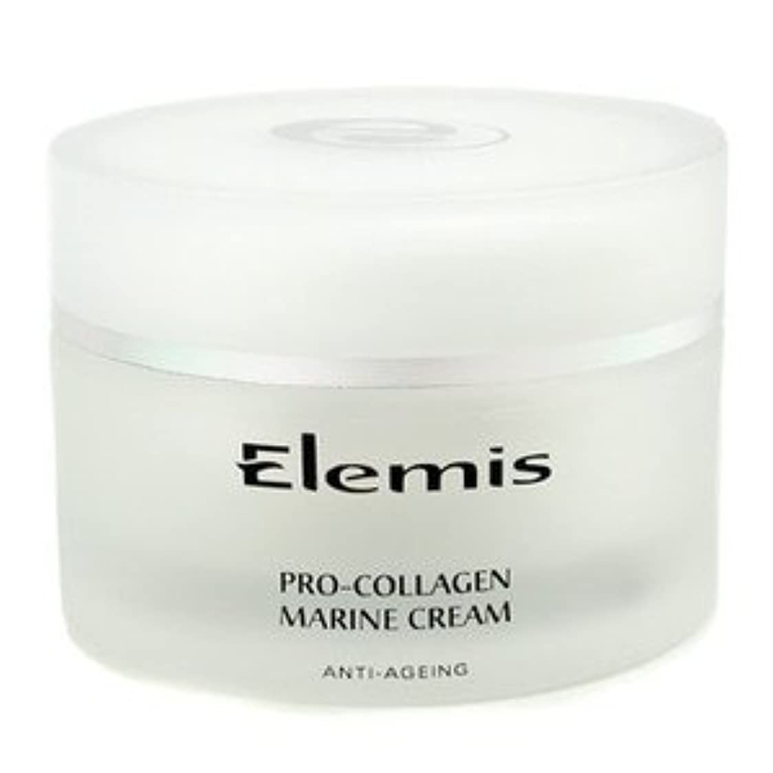 最高尽きるパワーエレミス[Elemis] プロコラーゲン マリーンクリーム 100ml/3.4oz [並行輸入品]