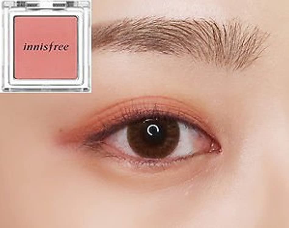 熱帯の啓示コーン[イニスフリー] innisfree [マイ パレット マイ アイシャドウ (マット) 40カラー] MY PALETTE My Eyeshadow (Matte) 40 Shades [海外直送品] (マット #33)