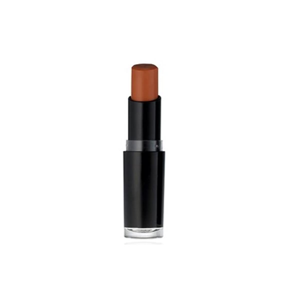 証明するベアリング二層WET N WILD Mega Last Matte Lip Cover - Bare It All (並行輸入品)