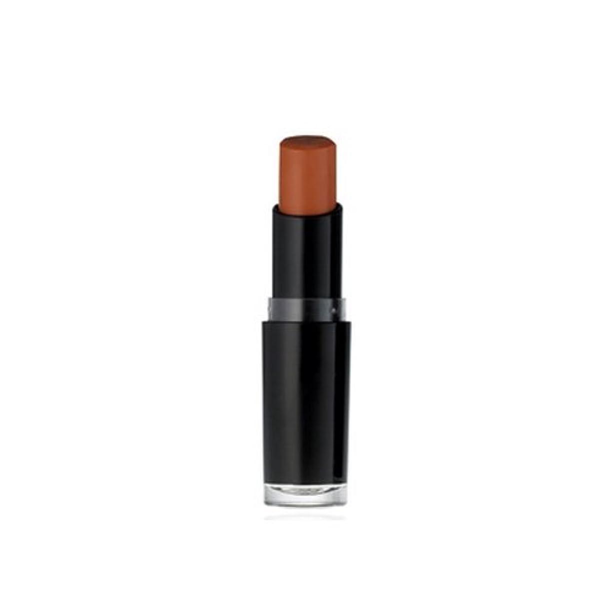 配列トランクライブラリテメリティWET N WILD Mega Last Matte Lip Cover - Bare It All (並行輸入品)
