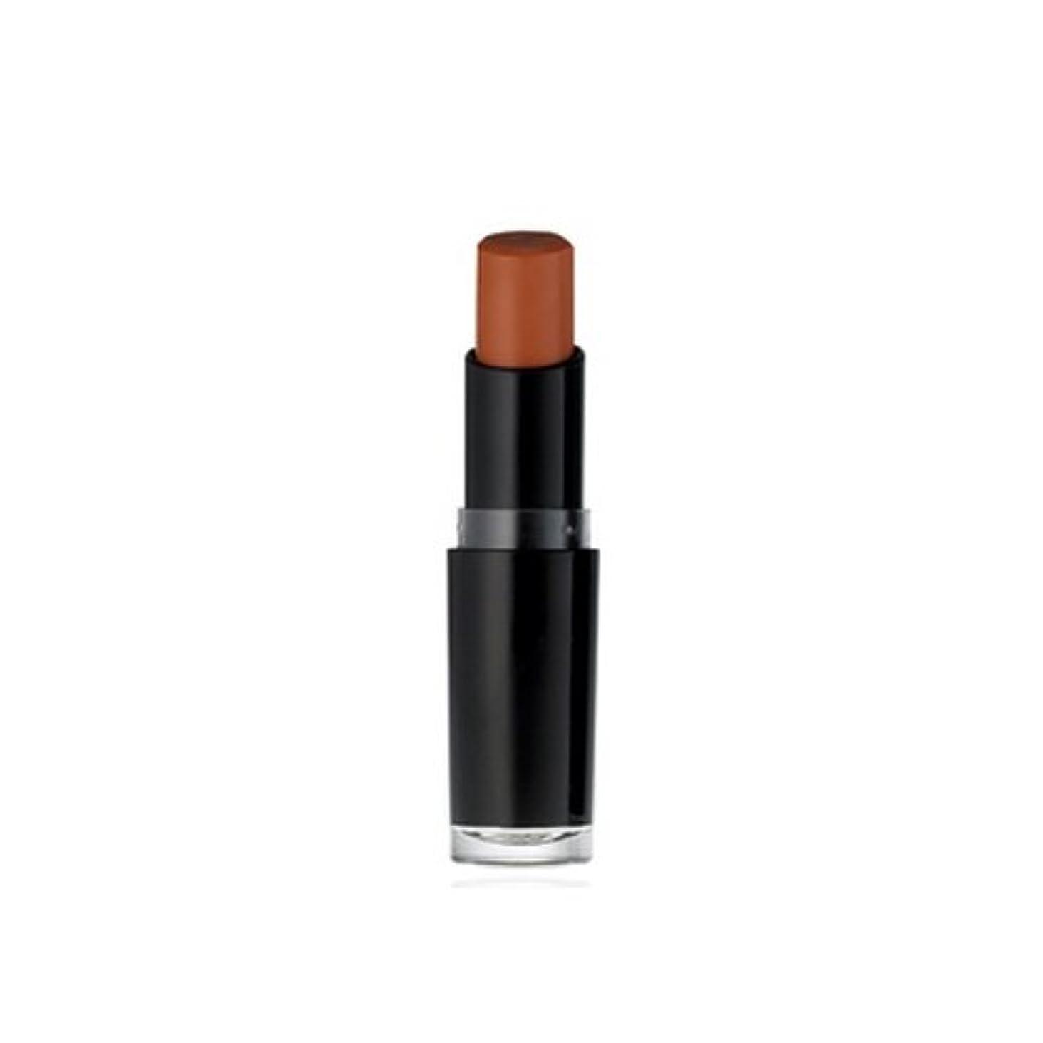 懐疑論ワンダーオーバーコートWET N WILD Mega Last Matte Lip Cover - Bare It All (並行輸入品)