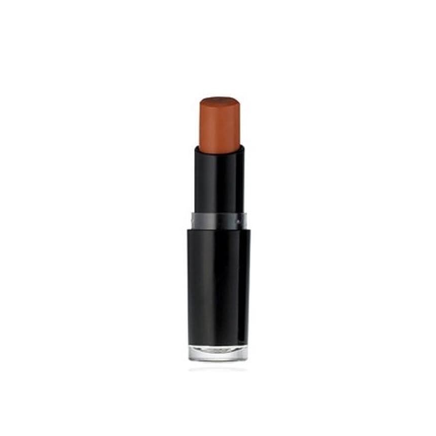 一時的クランシーヨーグルト(6 Pack) WET N WILD Mega Last Matte Lip Cover - Bare It All (並行輸入品)