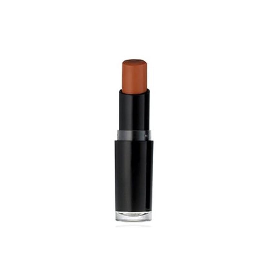 推測回転させる印刷するWET N WILD Mega Last Matte Lip Cover - Bare It All (並行輸入品)