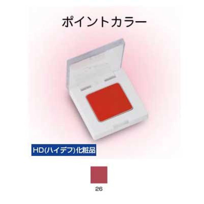 媒染剤協会シネマシャレナ リップルージュ ミニ 26【三善】