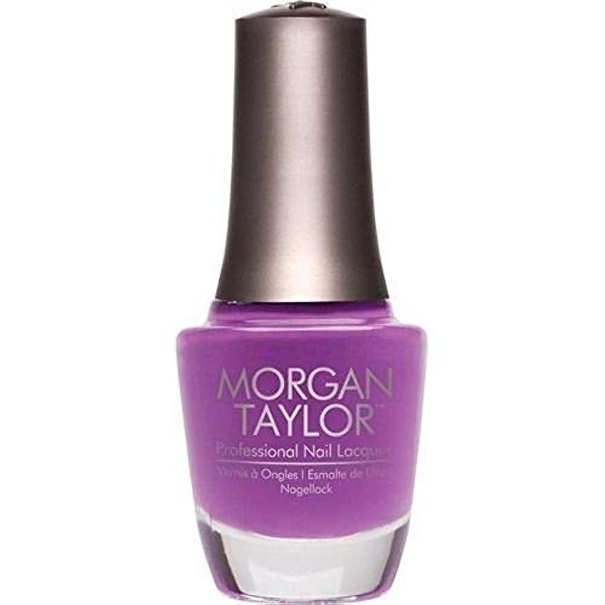 Morgan Taylor - Professional Nail Lacquer - Tokyo a Go Go - 15 mL / 0.5oz