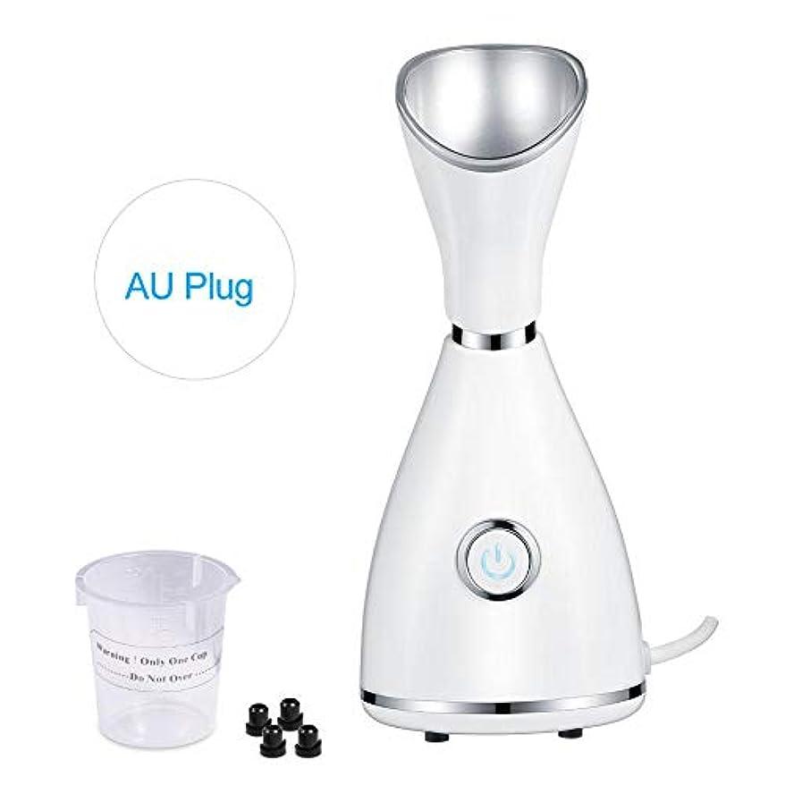 条件付き覆す一口熱水性フェイススプレー、栄養肌用アトマイザーホットモイスチャライザースプレー(AU)