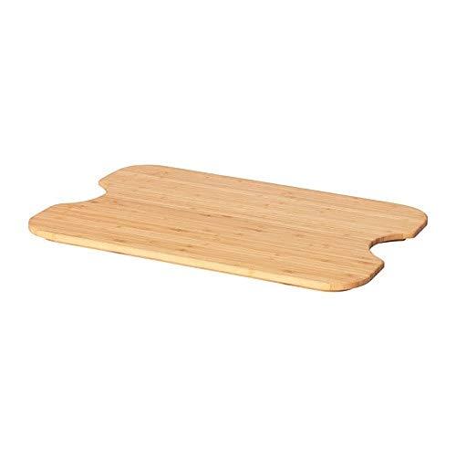 IKEA/イケア HOGSMA:まな板42x31 cm 竹 (904.256...