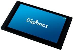 Diginnos DG-NP09D 8.9インチ フルHD バッテリー内蔵 モバイルモニター