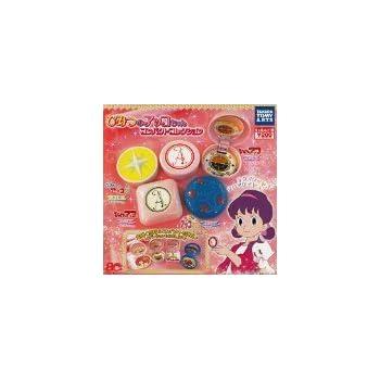 カプセル ひみつのアッコちゃん コンパクトコレクション レア含む全5種セット