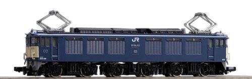 TOMIX Nゲージ 9102 JR EF64-0形電気機関車 (7次形)