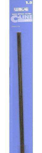 WAVE オプションシステム シリーズ Cライン No.5 1.5mm 3本入り