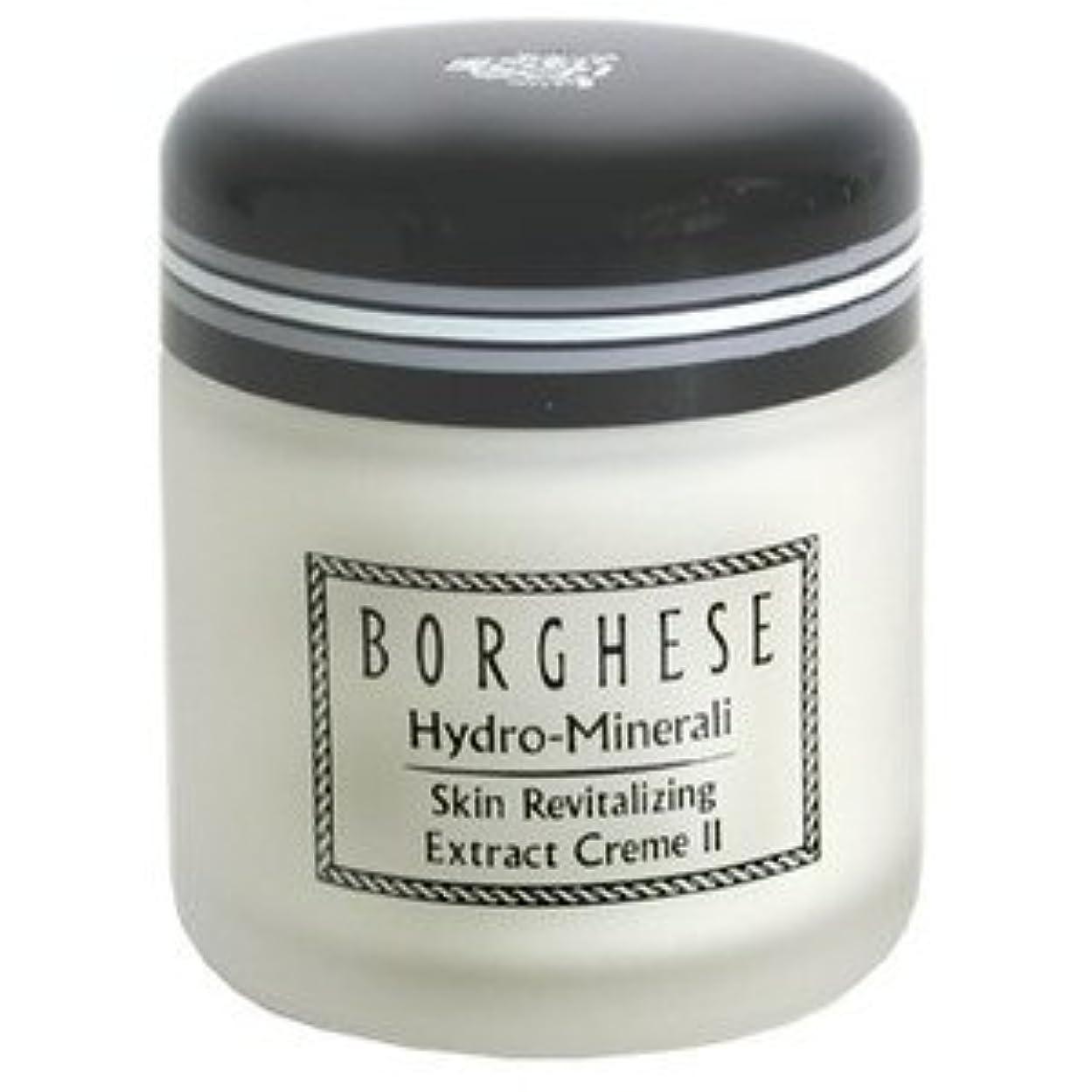 アジャ一般的に言えば部ボルゲーゼ[Borghese] ハイドロミネラーリ リバイタル エキストラクト クリーム 56g/1.8oz [並行輸入品]