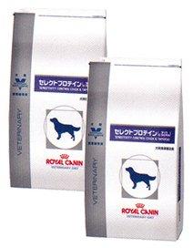 ロイヤルカナン 療法食 セレクトプロテイン(ダック&タピオカ)ドライ 犬用 3kg×2個