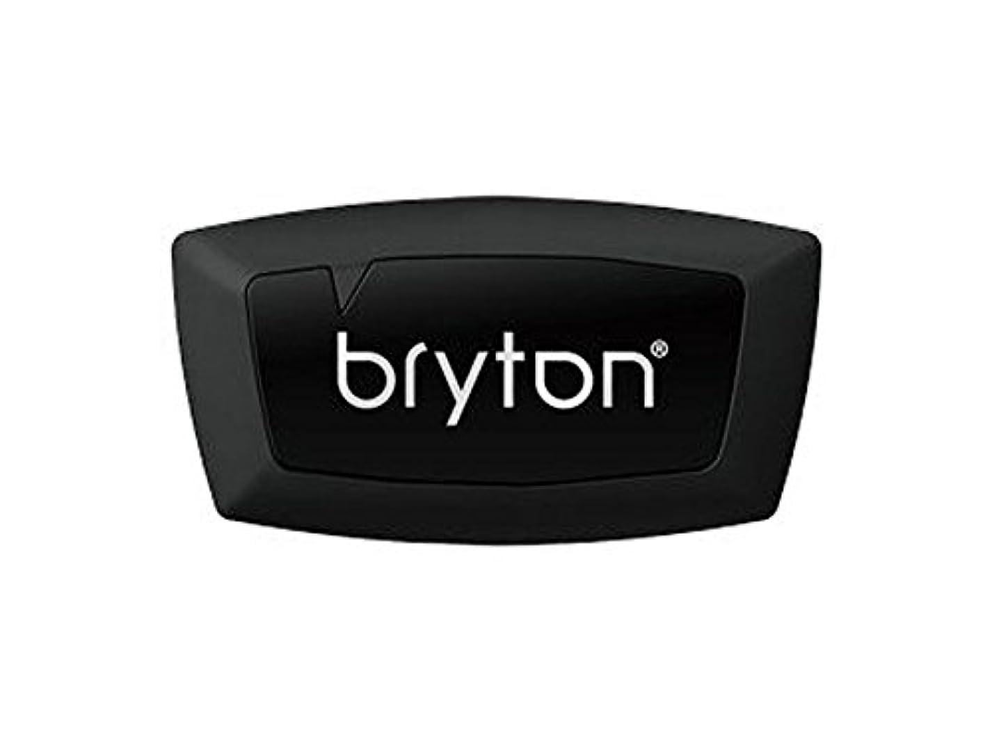 プロポーショナルトレーダー保持BRYTON(ブライトン) スマートハートレートセンサー (サイクルコンピューターOPTION) TB0F1SMHRT