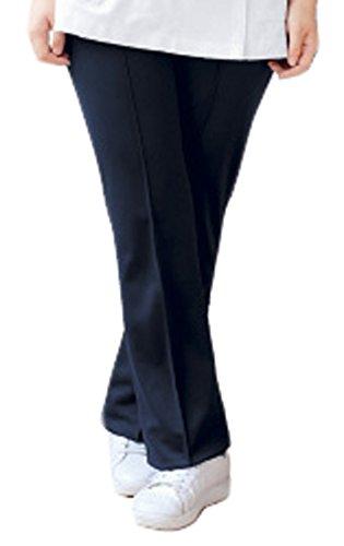 トンボメディカル ストレートパンツ CM515 ネイビー 3L 医療白衣 1枚