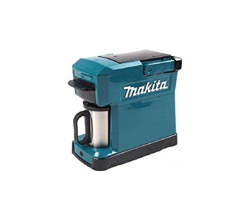 マキタ「充電式コーヒーメーカー」が強そう