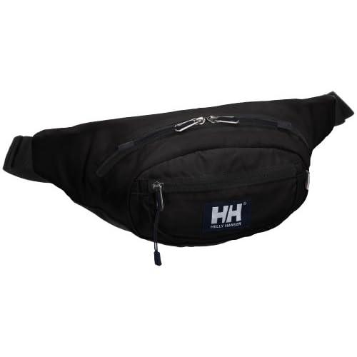 [ヘリーハンセン] HELLY HANSEN Grong Small Hip HOY91407 K (ブラック)