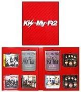 Kis-My-Ft2 コンプリートスペシャルBOX(キスマイショップ限定盤)(CD+DVD)