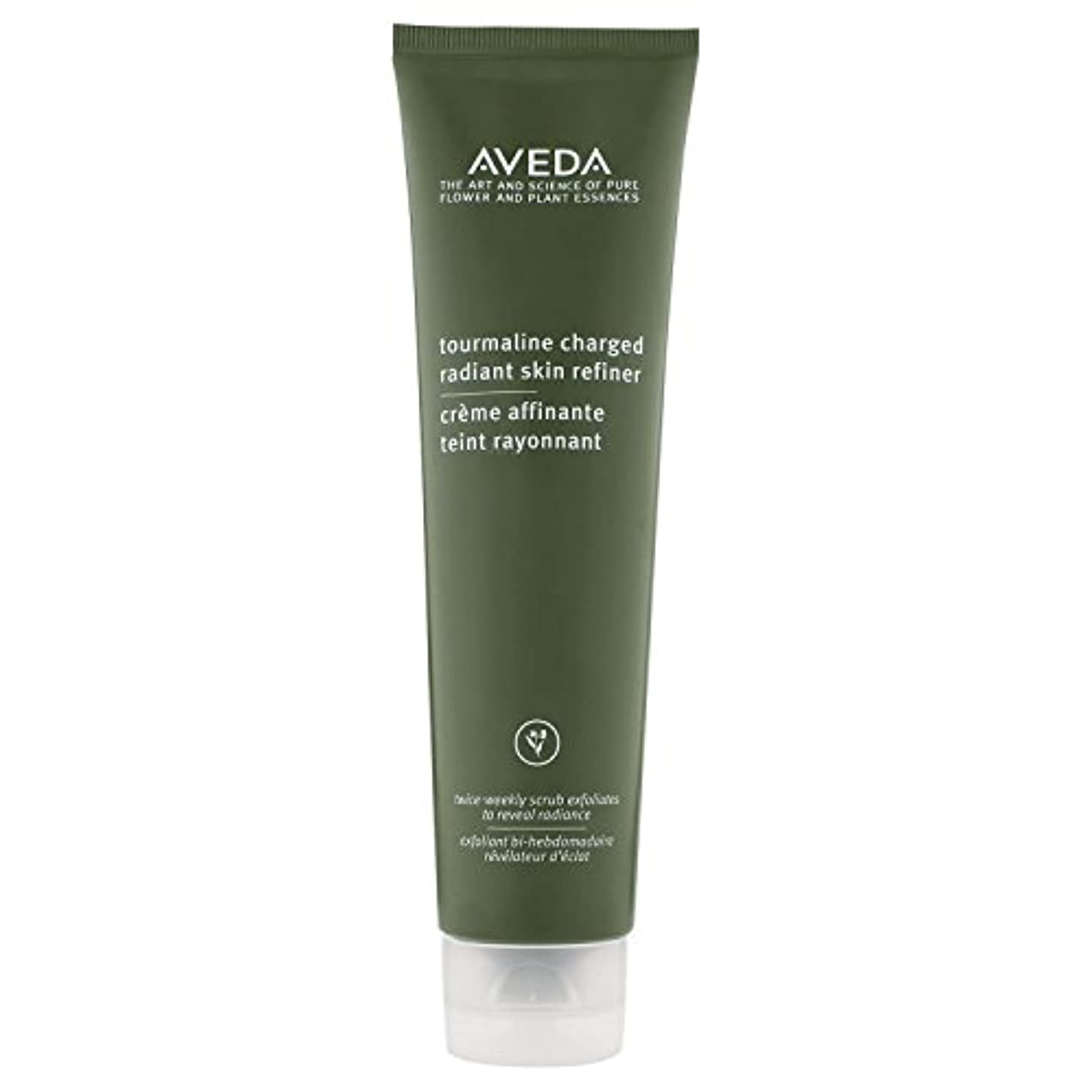 事前に宿題をする渇き[AVEDA] アヴェダ輝く肌リファイナー100ミリリットル - Aveda Radiant Skin Refiner 100ml [並行輸入品]