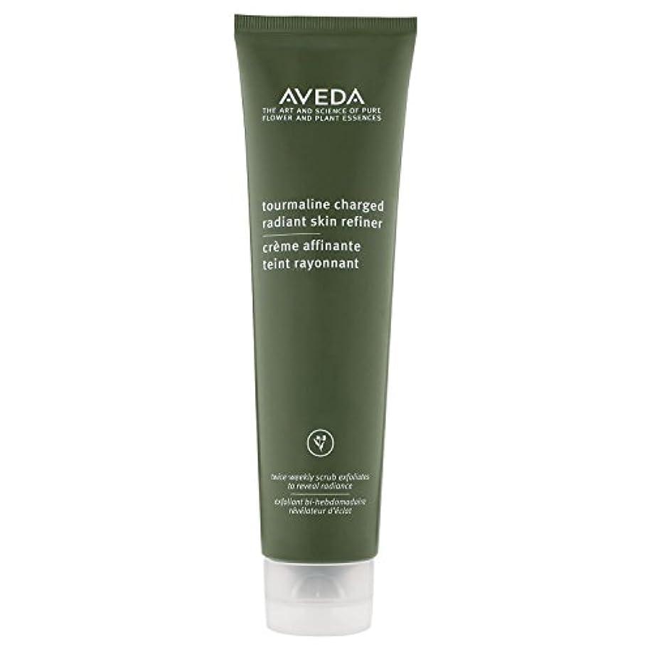 ロッカーサラミフィードオン[AVEDA] アヴェダ輝く肌リファイナー100ミリリットル - Aveda Radiant Skin Refiner 100ml [並行輸入品]