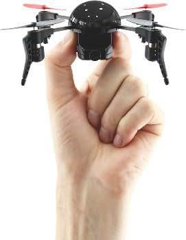 超小型Micro Drone 3.0 Combo Pack「マイクロ・ドローン3.0」コンボパケッジ720p HD Video Camera [並行輸入品]