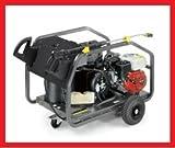 業務用高圧洗浄機スチームHDS 801B 温水タイプ