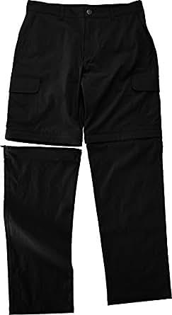 [ラドウェザー]トレッキングパンツ コンバーチブル カーゴパンツ はっ水 防汚 防油 速乾 耐久性 スポーツ アウトドア ズボン パンツ メンズ