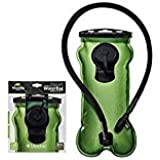 NatureHike 3L登山ランニング折りたたみ水袋自転車水袋アウトドアスポーツ水袋