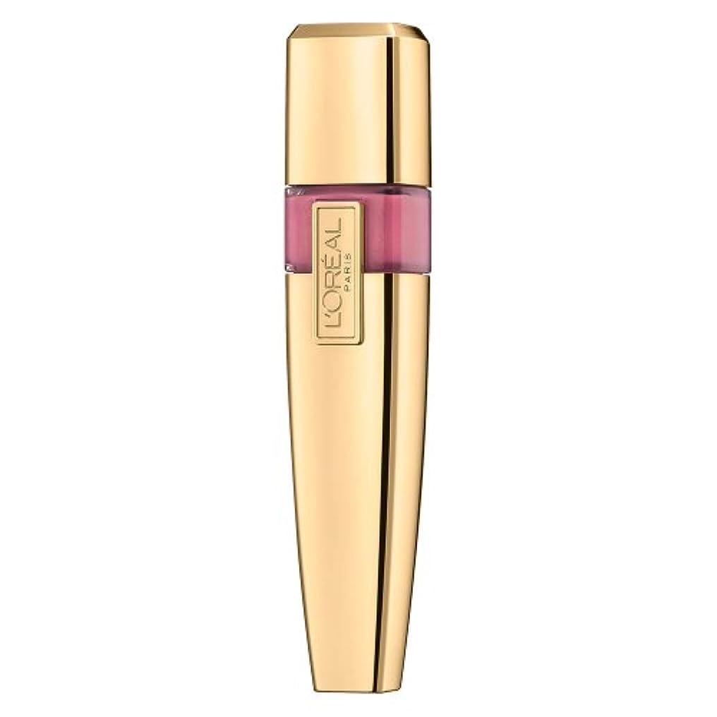 警察署ハンマー残りL'Oréal Paris Lippenstift Shine Caresse 102 Romy, 3er Pack (3 x 6 ml)