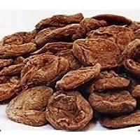 種なし黒糖干し梅100g (国産梅使用)