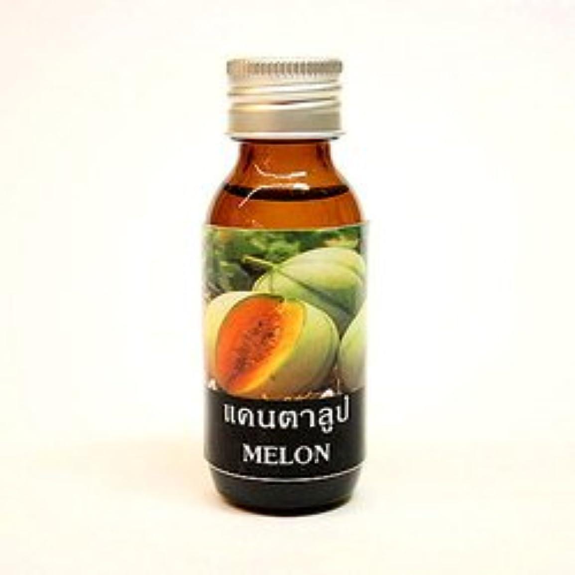 黙認するブレース段階メロン 〔MELON〕 アロマテラピーオイル 30ml アジアン雑貨
