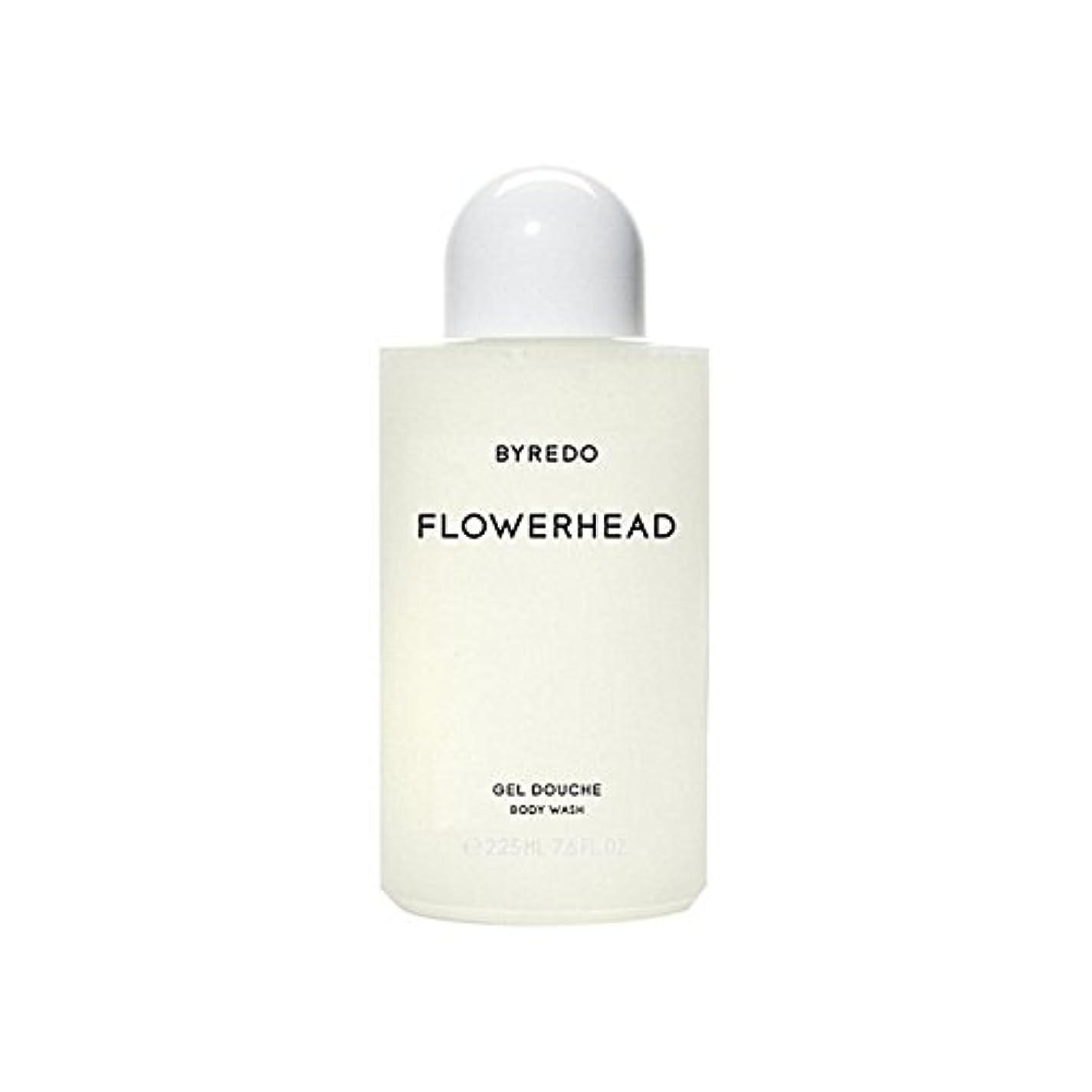 予知軽血Byredo Flowerhead Body Wash 225ml - ボディウォッシュ225ミリリットル [並行輸入品]