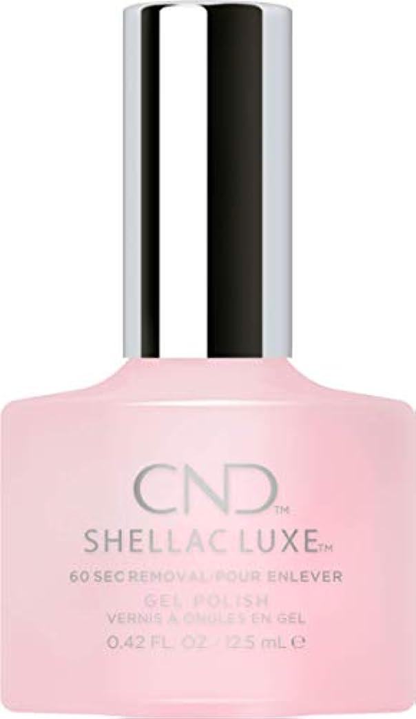 努力する文明鉱夫CND Shellac Luxe - Beau - 12.5 ml / 0.42 oz
