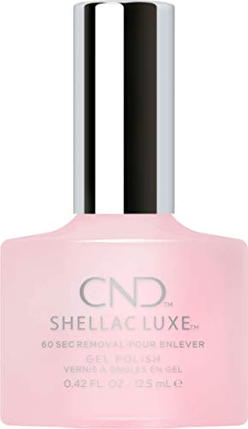 変数空気仲間、同僚CND Shellac Luxe - Beau - 12.5 ml / 0.42 oz