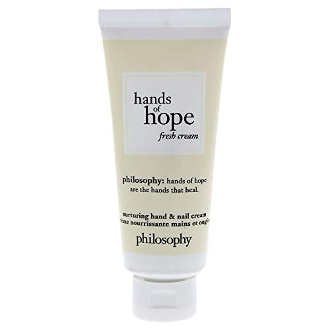 レクリエーション旧正月証人Hands of Hope - Fresh Cream